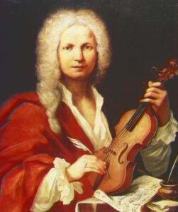 Vivaldi Painting